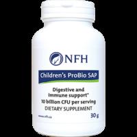 Children's ProBio SAP, 30 g from NFH