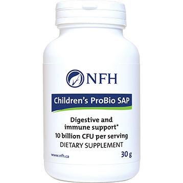 Children's ProBio SAP, 30 g from NFH