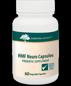 HMF Neuro, 60 Capsules from Genestra