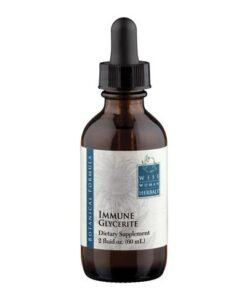 Immune Glycerite, 2 fl oz from Wise Woman Herbals