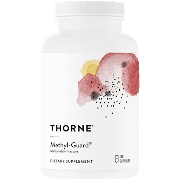 Methyl-Guard, 180 Capsules from Thorne Research