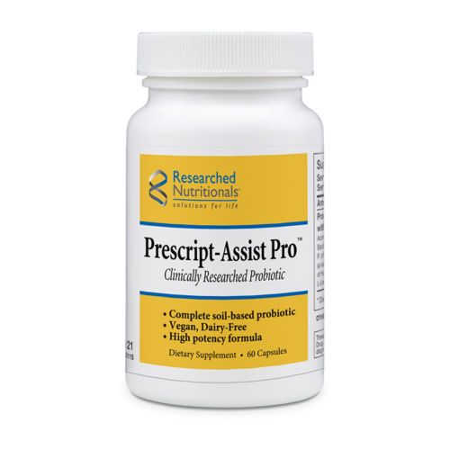 Researched Nutritionals, Prescript-Assist Pro, 60 Capsules