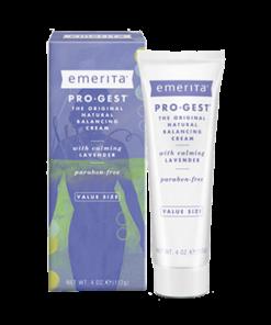 Pro-Gest, Lavender, 4 oz from Emerita