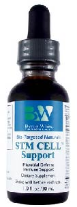 STM Cell Support, 1 fl oz (30 mL) - Byron White Formulas