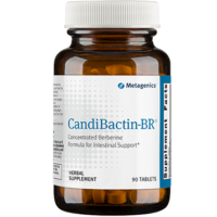 Candibactin-BR, 90 Capsules from Metagenics