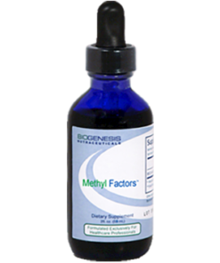Methyl Factors, 2 fl oz from Biogenesis