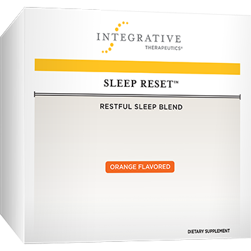 Sleep Reset, 30 Sachets from Integrative Therapeutics