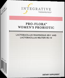 Women's Pro-Flora, 30 Capsules from Integrative Therapeutics