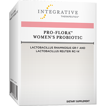 Women's Pro-Flora, 30 Capsules from Integrative Therapeutics
