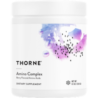 Amino Complex Berry Flavor, 8.1 oz by Thorne Research