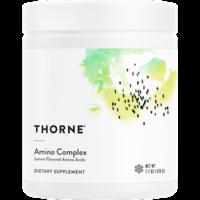 Amino Complex Lemon Flavor, 7.7 oz byThorne Research