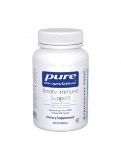Innate Immune Support, 60 Capsules from Pure Encapsulations