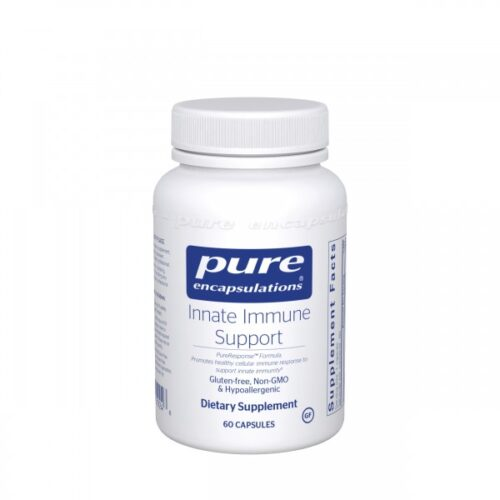 Innate Immune Support, 60 Capsules from Pure Encapsulations