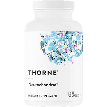 Neurochondria, 90 Capsules from Thorne Research