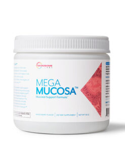 MegaMucosa, 150 g from Microbiome Labs