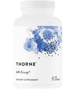 AR-Encap, 240 Capsules by Thorne Research