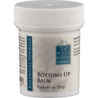 Bottoms Up Balm, 1 oz by Wise Woman Herbals