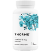 5-MTHF, 1 MG from Thorne Research