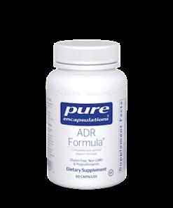ADR Formula 60 Capsules by Pure Encapsulations