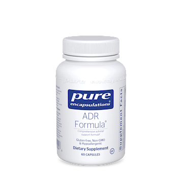 ADR Formula 60 Capsules by Pure Encapsulations