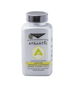 Atrantil Digestive Supplement_90 Capsules_Atrantil