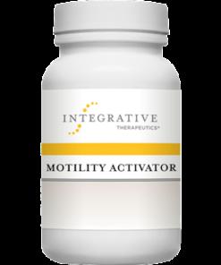 Motility Activator_60 Capsules_Integrative Therapeutics