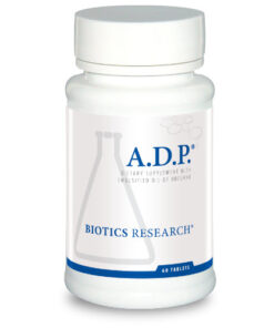 ADP, 60 Tablets from Biotics Research