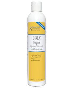 C-RLA Original, 10 FL OZ by Researched Nutritionals